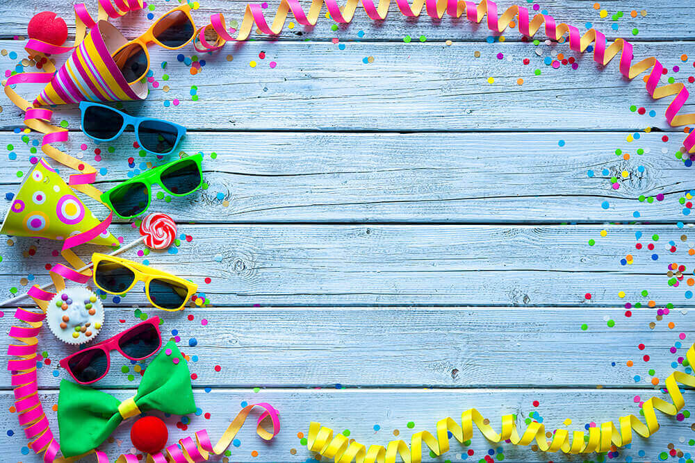 5 Awesome Little Ideas For Your Child's 1st Birthday Party
