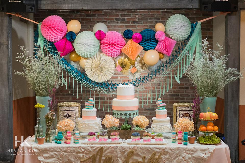 Introduction: Your Guide To Planning A Korean 1st Birthday Party (Doljanchi)