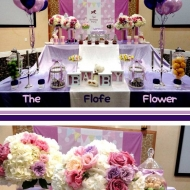 The Flofe Flower