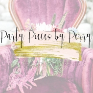 Party Pieces by Perry