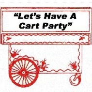 Let's Have a Cart Party