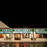 Korean Restaurant Sobahn