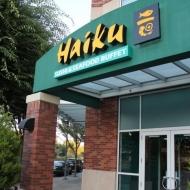 Haiku Sushi & Seafood Buffet