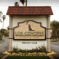 Los Coyotes Country Club