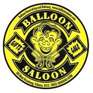 Balloon Saloon