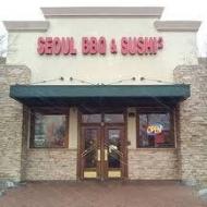 Seoul BBQ & Sushi 2