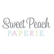 Sweet Peach Paperie