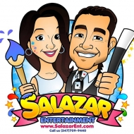 Salazar Entertainment