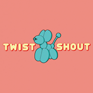 Twist N Shout Balloons