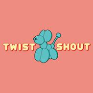 Twist N Shout Balloons