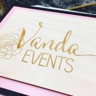 Vanda Events