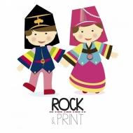 Rock & Print    Printables