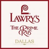 Lawry's The Prime Rib, Dallas