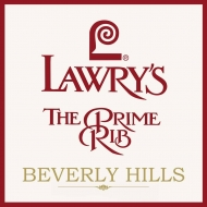 Lawry's The Prime Rib Beverly Hills