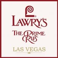 Lawry's The Prime Rib Las Vegas