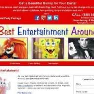 Best Entertainment Around