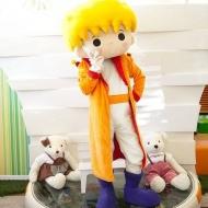Little Prince Kids Cafe